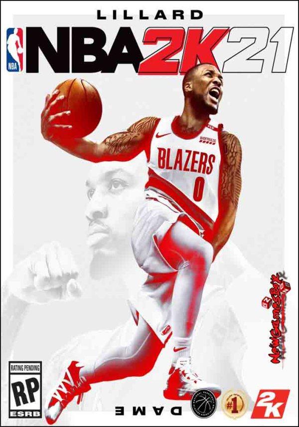 NBA 2K21 Free Download Full Version PC Game Setup