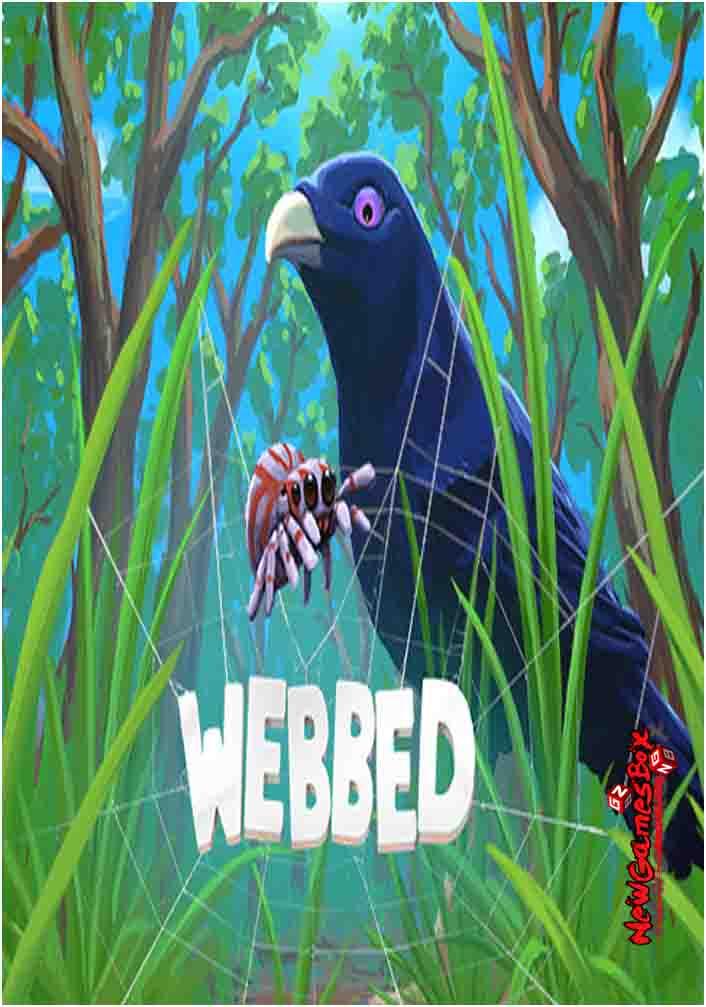 Webbed Free Download Full Version PC Game Setup