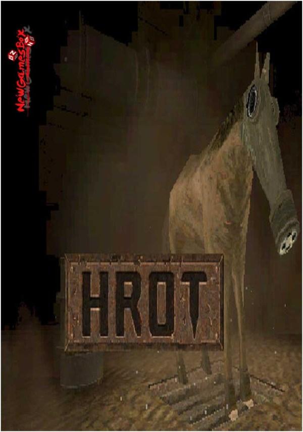HROT Free Download Full Version PC Game Setup