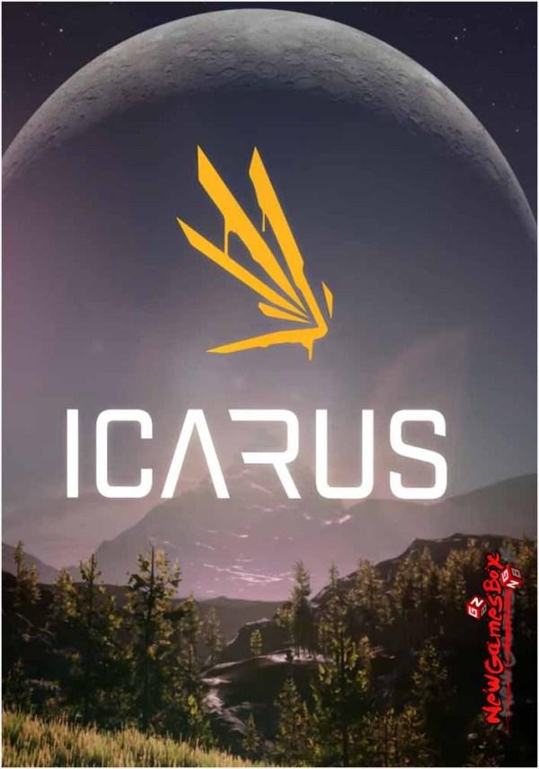 Icarus Free Download Full Version PC Game Setup