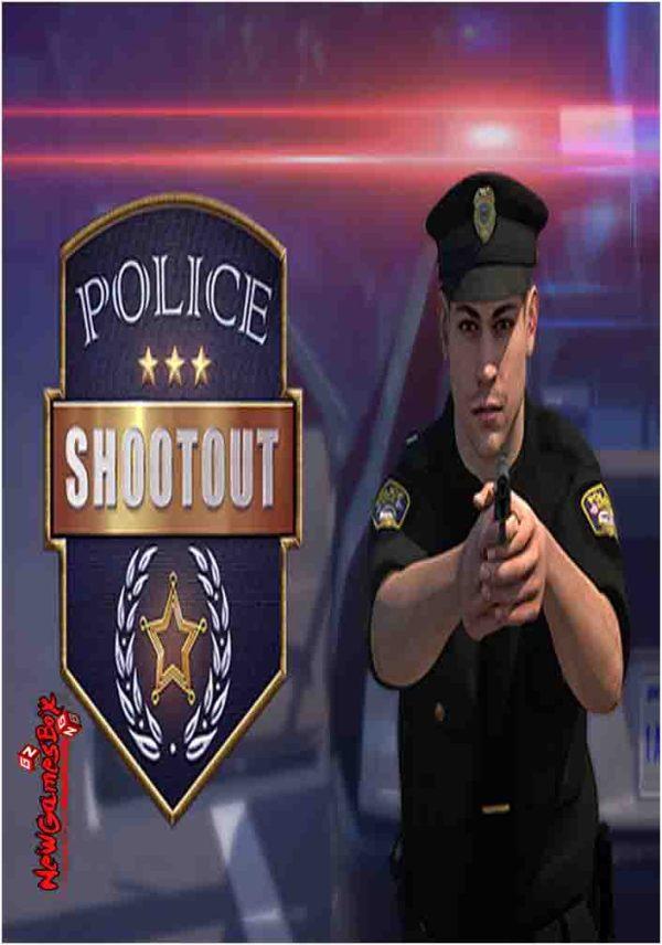 Police Shootout Free Download Full Version PC Setup