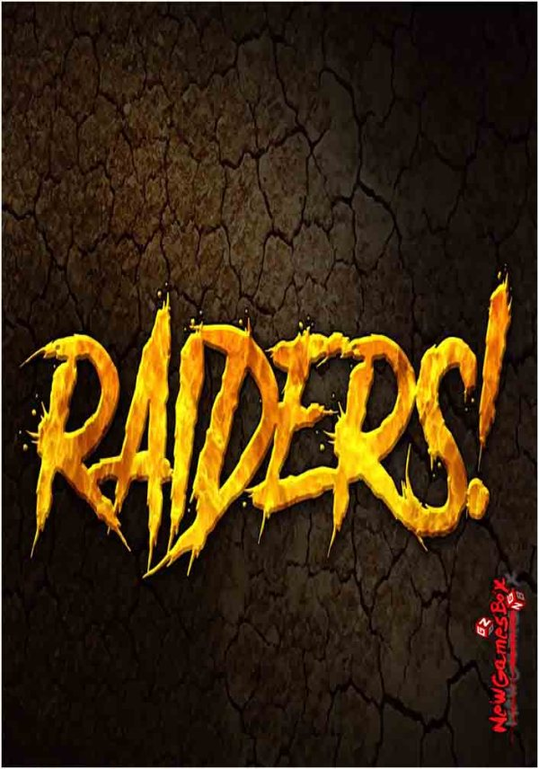 Raiders Free Download Full Version PC Game Setup