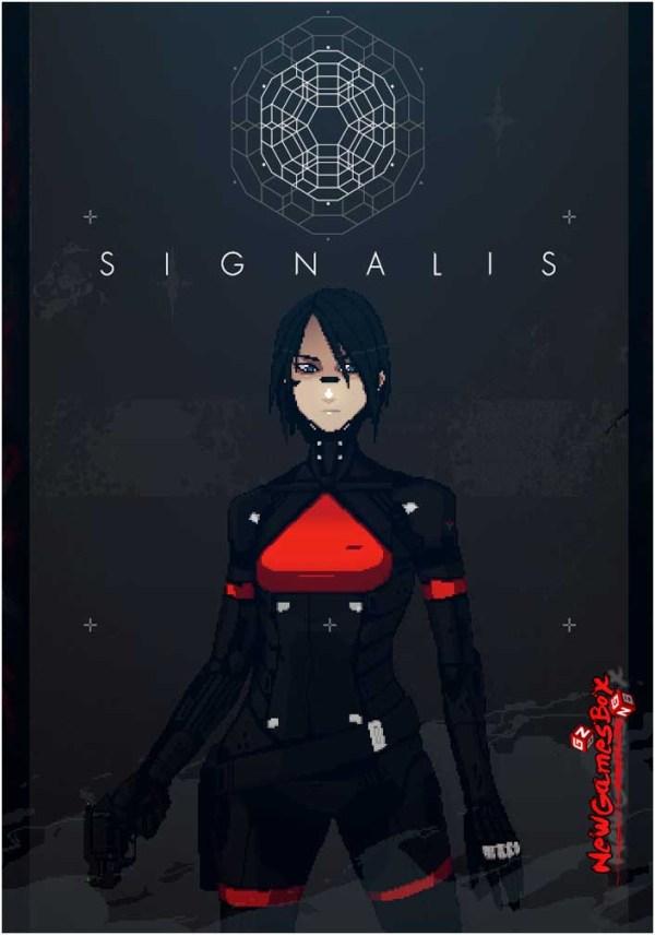 SIGNALIS Free Download Full Version PC Game Setup