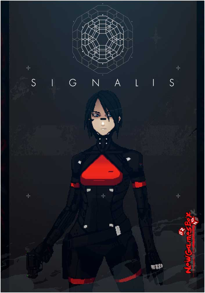 SIGNALIS Free Download Full Version PC Game Setup