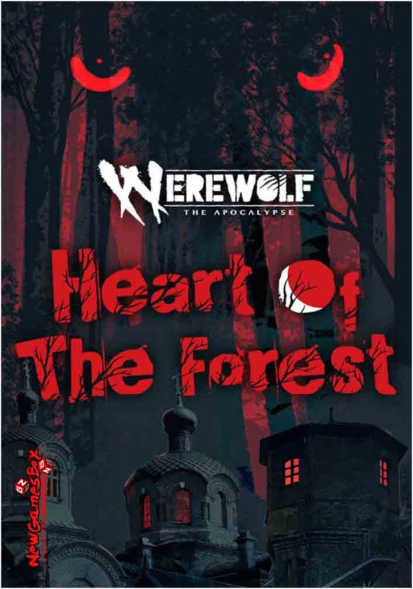 Werewolf The Apocalypse Heart Of The Forest Free Download