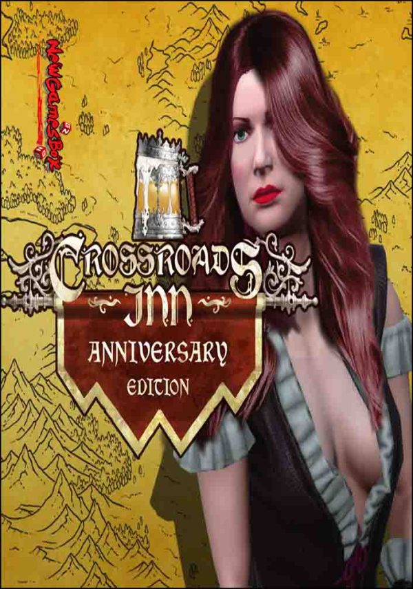 Crossroads Inn Anniversary Edition Free Download