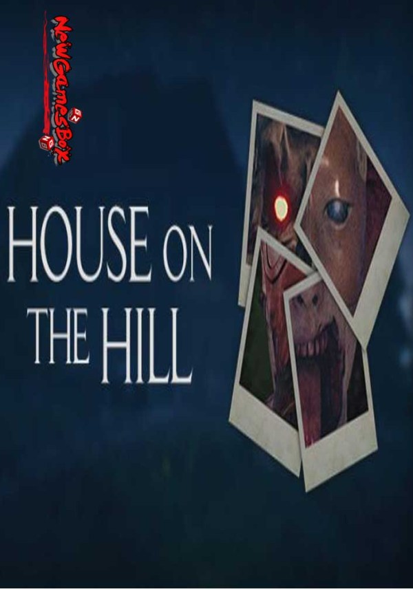 House On The Hill Free Download PC Game Setup