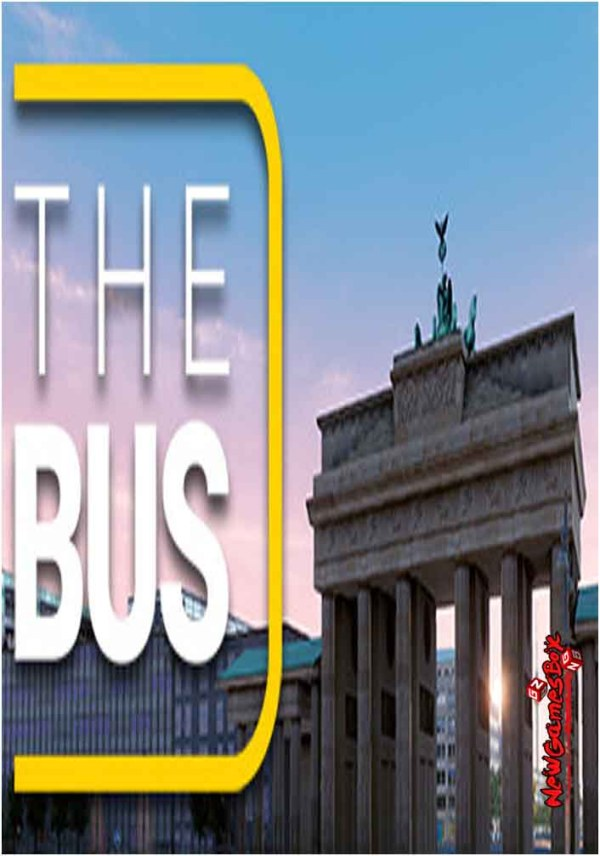 The Bus Free Download Full Version PC Game Setup