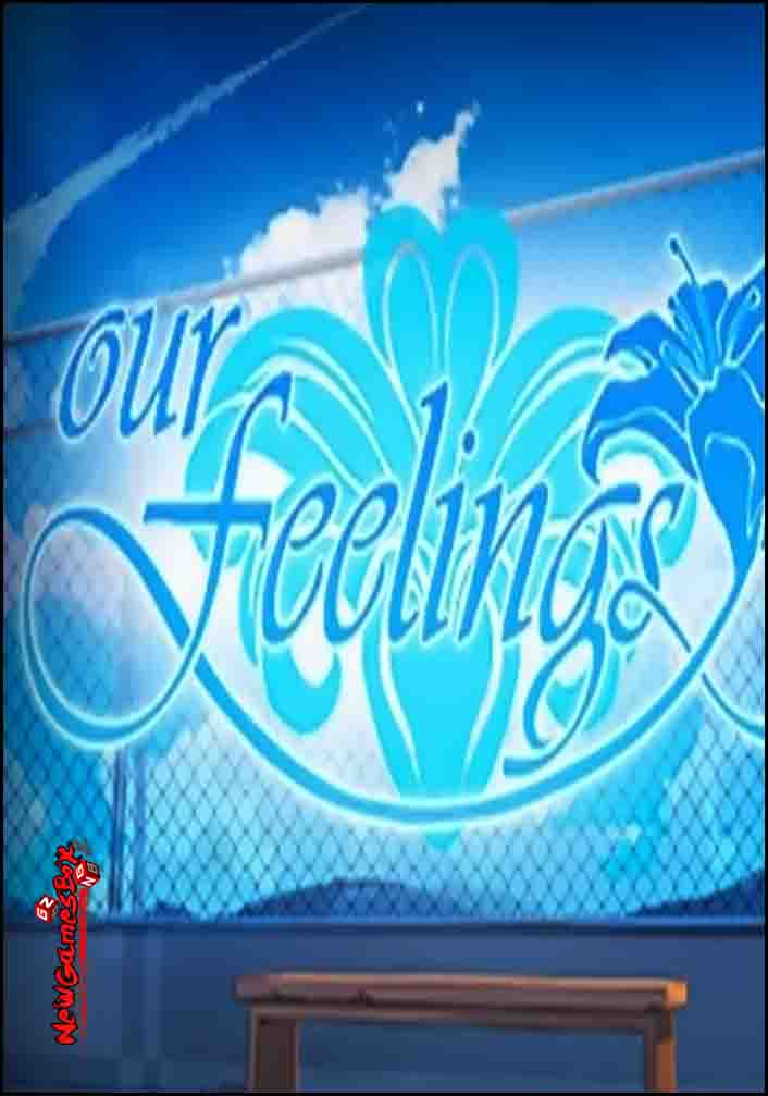 Our Feelings Free Download Full Version PC Game Setup