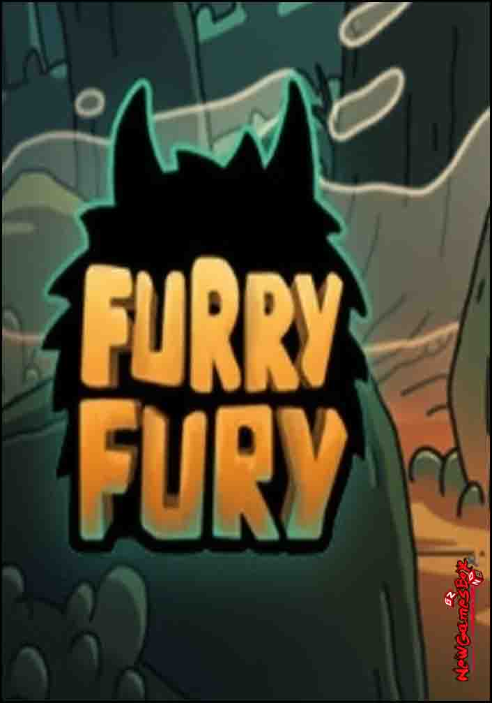 FurryFury Free Download Full Version PC Game Setup