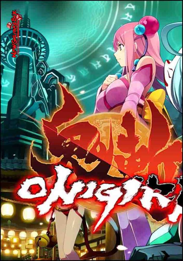 Onigiri Free Download Full Version PC Game Setup