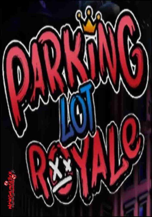 Parking Lot Royale Free Download PC Game Setup