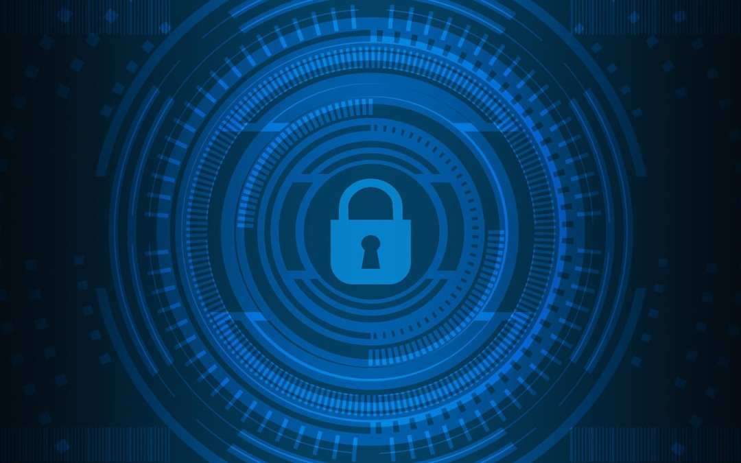 How worried should small businesses be about cyber security