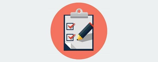 A comprehensive UI/UX checklist for your apps