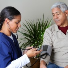 Home Care Assistance Services