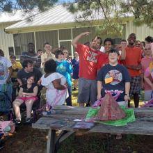 Charleston Autism care