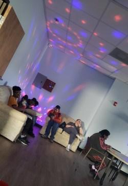 sensory room for autism