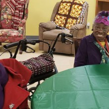 Social Adult Day Care Services