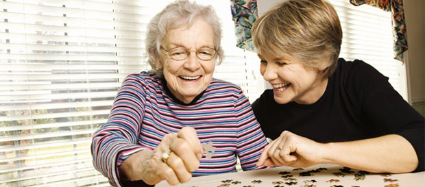 Assisted Living Facilities vs Adult Day Care
