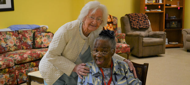 Elderly Day Care - How It Works