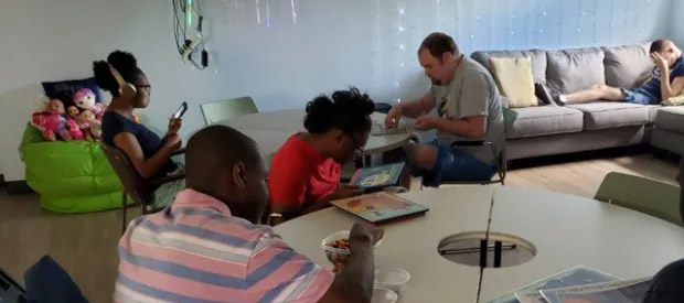 Our Services - Autism Sensory Room