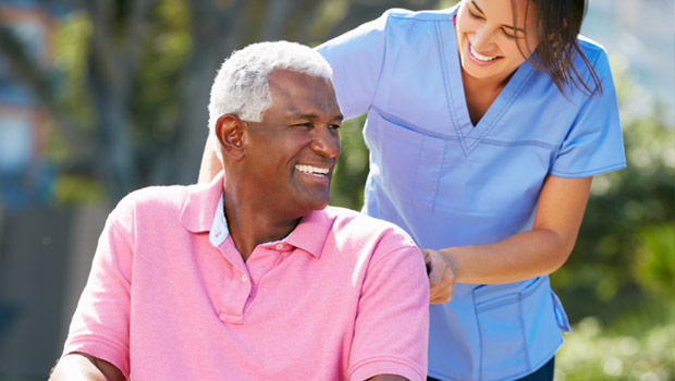 Senior Day Care Centers Continued Lifestyle