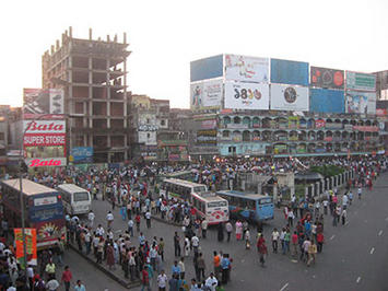 essay on population problem in bangladesh