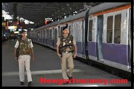 rpf bharti recruitment 2018