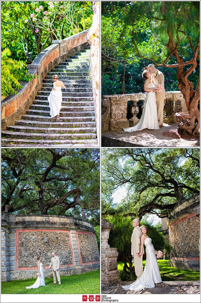 South Florida Outdoor Wedding Venue | deweddingjpg.com