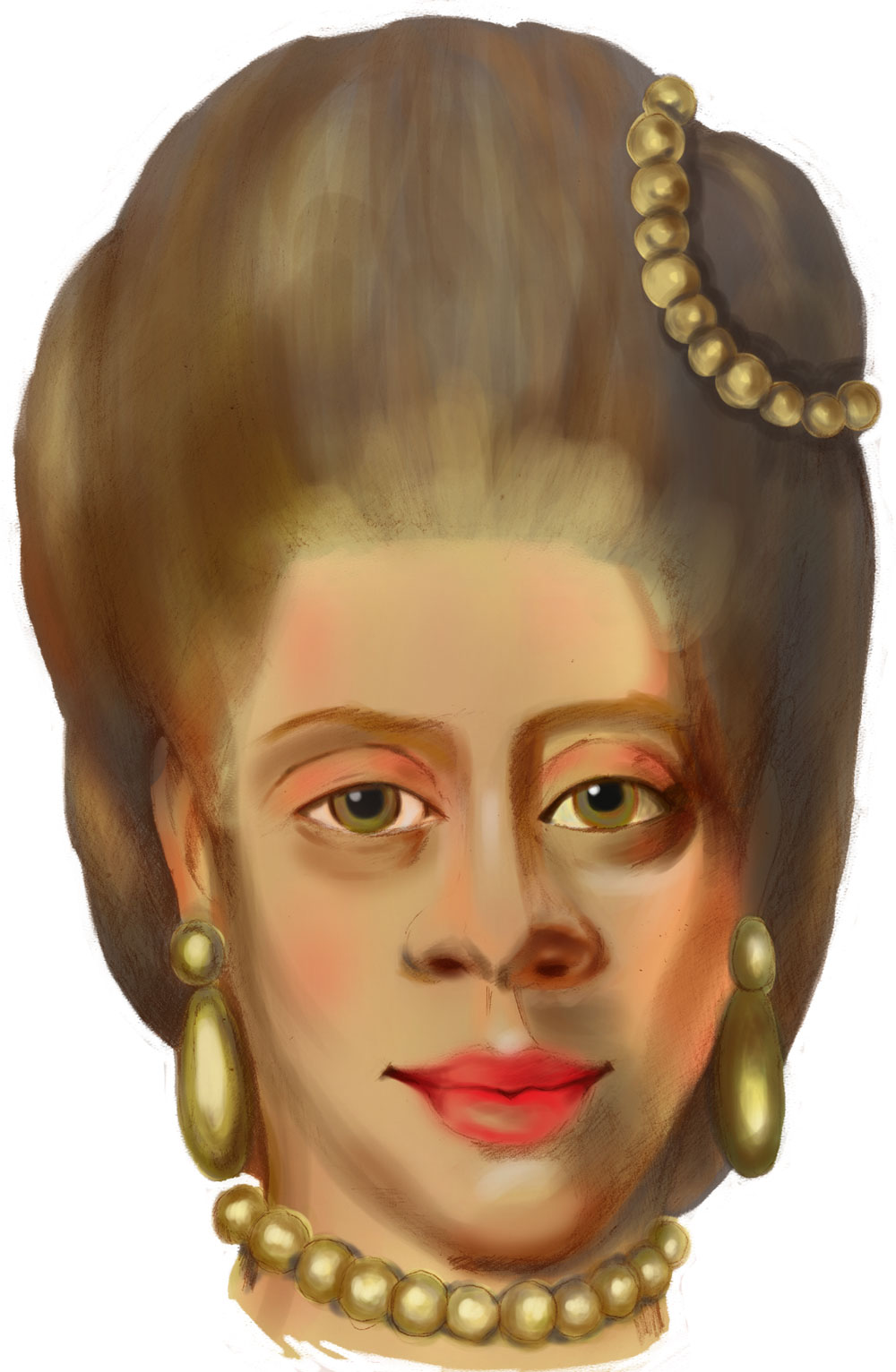 And Queens Great Kings Africa