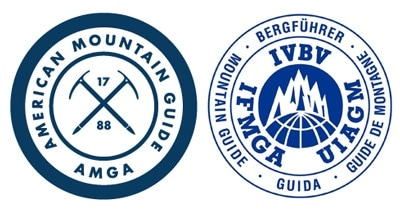AMGA IFMGA Mountain Guide Mark Synnott