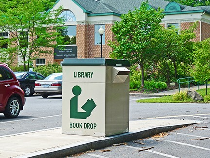 DriveThroughBookDrop