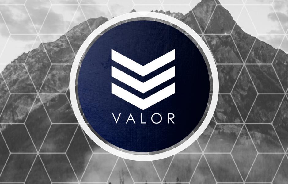Valor Guys Night
