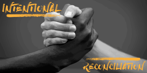 Intentional Reconciliation