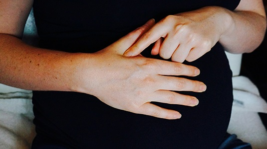 Point Acupuncture Stimulation