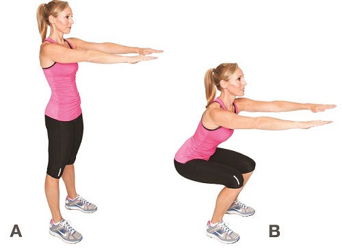 Knee Pain After Squats: Causes and How to Deal With It ...