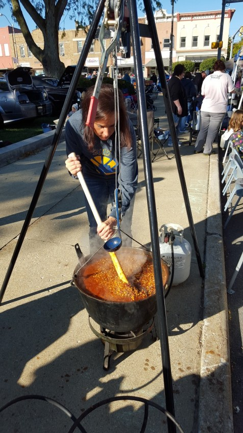 Chili Cook Off 2015 4