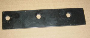 Top Counter Plate