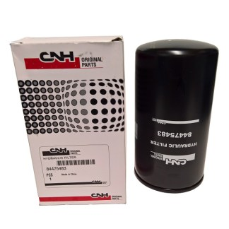 New Holland Hydraulic Oil Filter Part # 84475541 - New