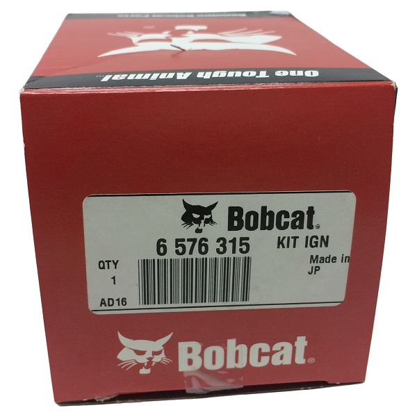 Bobcat Ignition Kit Part # 6576315 - New Holland Rochester