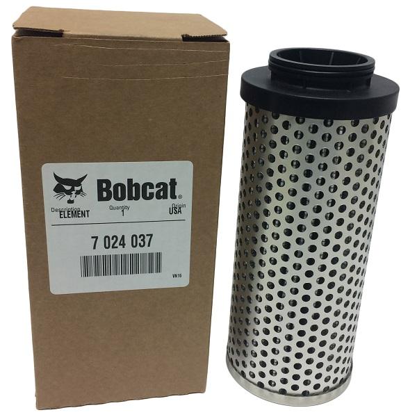 Bobcat Filter Oil Hyd Element Part# 7024037 - New Holland Rochester