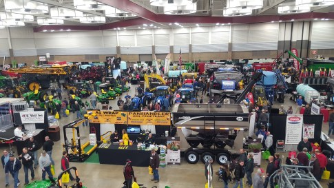 Ft. Wayne Farm Show 2017 (5)
