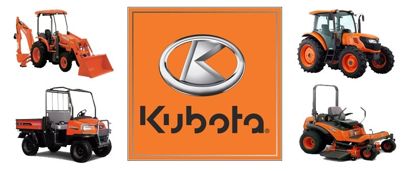Kubota Parts Online Lookup (Tractor, Mower, RTV, Skid Steer