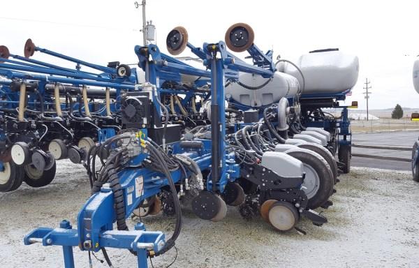 Kinze 4900 Multi-Hybrid
