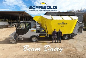 Beam Dairy Purchases Sgariboldi Grizzly 8125