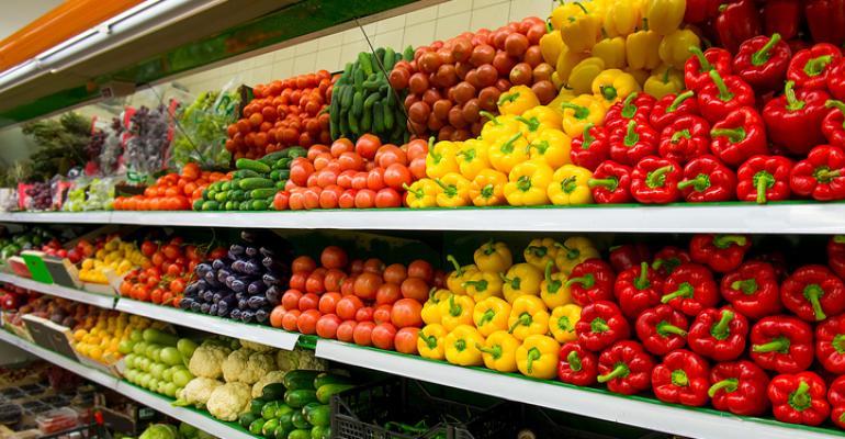 Fresh Market Vegan Products