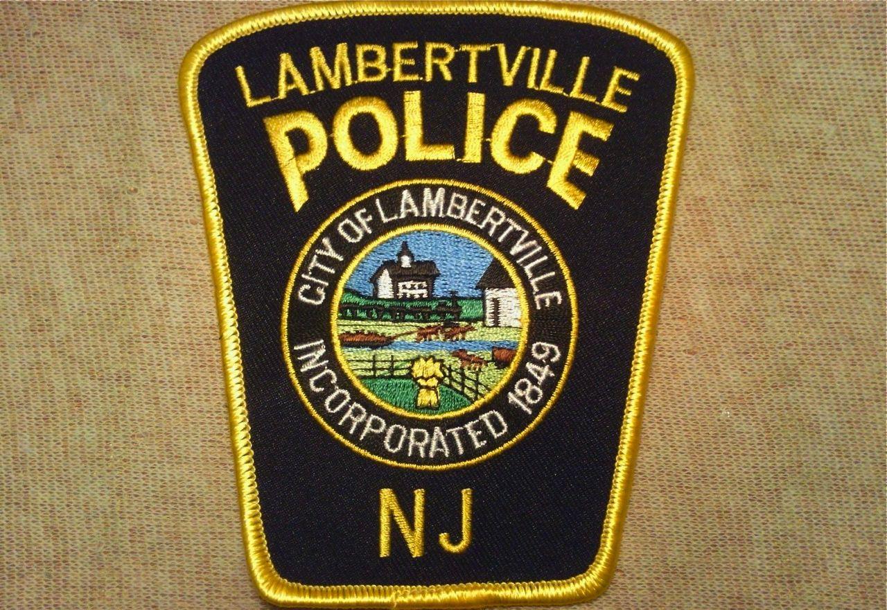 Lambertville Police Blotter Reckless Driving Suspended Licenses 500 Bottle Of Wine Stolen
