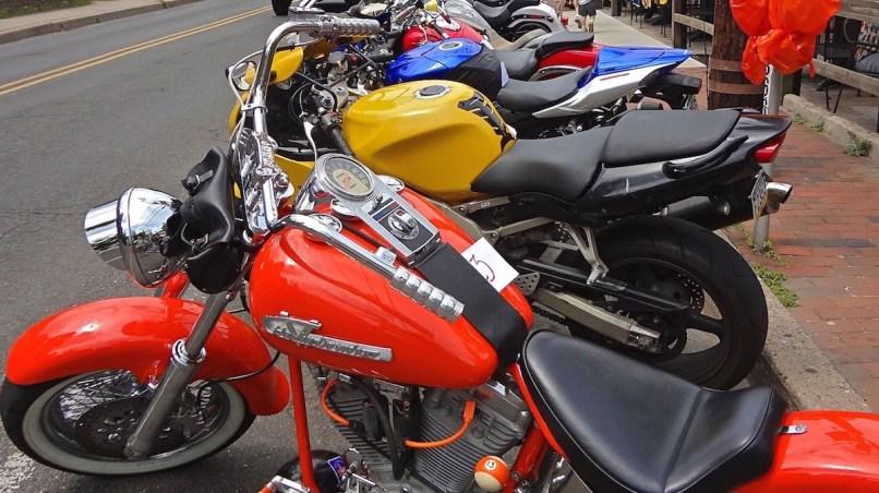 Penndot Motorcycle Clinics