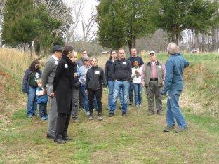 Blackwood Farm Park 3/17/18