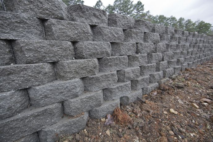 14910762 - new retaining wall
